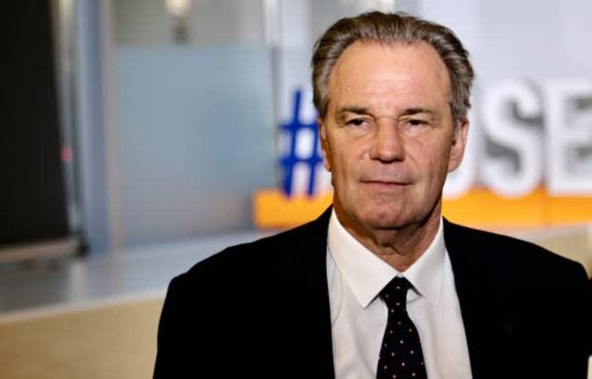 Présidentielle : Eric Ciotti et Eric Zemmour, c'est «blanc bonnet et bonnet blanc», lâche Renaud Muselier
