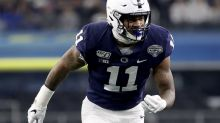 2021 NFL Mock Draft: Los Angeles Chargers go linebacker