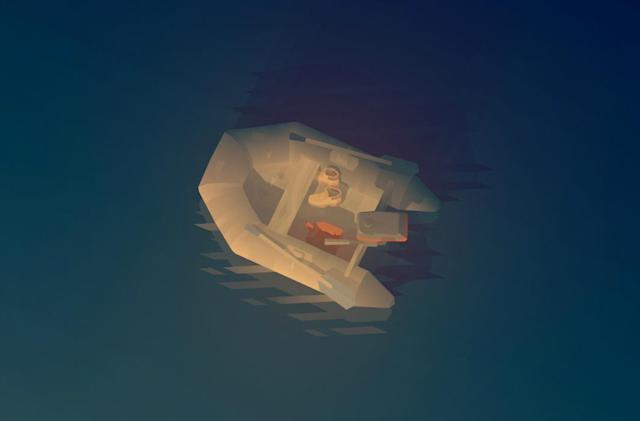 Where the hell is 'Kentucky Route Zero'?