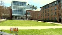 Towson University Goes Green