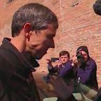 Chuck Todd Criticizes Barack Obama For Failing To Unite The Nation