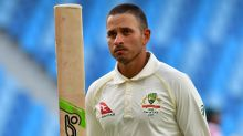 Australia confirm horror Usman Khawaja injury blow