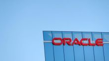 Oracle misses revenue estimates; no new co-CEO plans