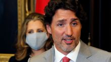 Canada's Trudeau plans sweeping social welfare reform, sources say