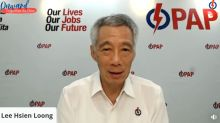 GE2020: Don't settle for 'PAP-lite' WP, the real thing is much better, PM Lee tells Sengkang voters