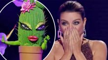 The Masked Singer fans shocked over Cactus' 'seductive' act