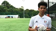 Fulham signee Ben Davis may not play for Singapore if NS deferment appeal fails, says father
