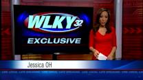 Woman accused of reporting fake van incident talks to WLKY