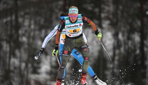 Langlauf: Fessel Neunte beim Weltcup-Finale, Björgen mit 109. Sieg