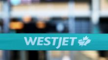 Canada's WestJet posts surprise profit as it flies more passengers
