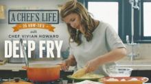 How To Deep Fry, According to Vivian Howard