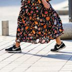 We Can't Stop Wearing Dresses and Sneakers - Here Are 15 Cool Looks to Try Now