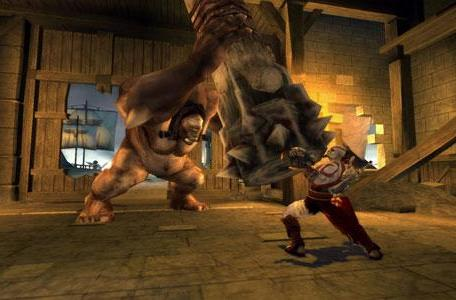 Rumor: God of War PSP collection coming to PS3