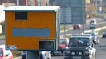 Speeding fines increase: here's what you need to know