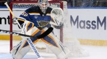 Join Blues beat writer Tom Timmermann for his live chat at 1 p.m. Wednesday