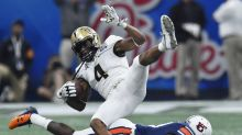 2018 NFL draft early entrants - January 8 (Updating)
