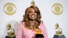 People are loving this TikTok video of Gloria Gaynor washing her hands to 'I will survive'