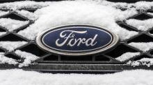 Why Ford Has Stopped Production of America's Best-Selling Pickup