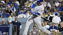 NLCS Game 4: The unlikely bat that got Anthony Rizzo back on track