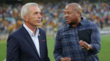 Bobby Motaung admits Kaizer Chiefs are keeping an eye on Bidvest Wits players