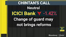 Investors Turn Bearish On ICICI Bank Amid Governance Concerns