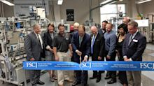 FSCJ tech lab trains cutting edge of wastewater treatment