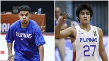 Gilas 'in good hands' with Belangel, Abarrientos, says Alapag