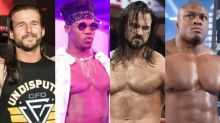 Adam Cole on WWE's Opportunity to Crown Another Black Champion This Weekend – or Next