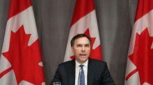 Comissário de ética do Canadá investigará ministro de Trudeau