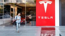 What's the Right Valuation Multiple for Tesla?