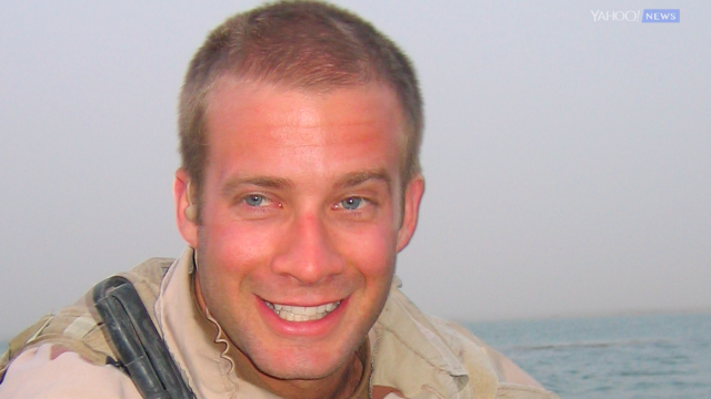 'If anything ever happens to me…': Fallen Navy SEAL inspires parents' mission to give back