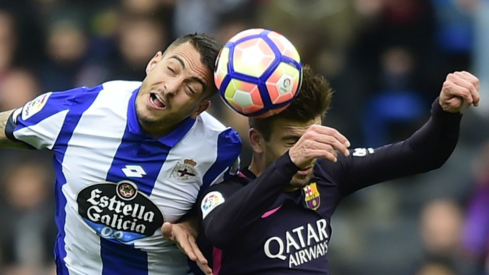 Barcellona vulnerabile sui palloni alti: la Juventus può batterlo così