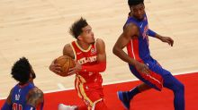 Pistons at Hawks preview: Two teams in different phases of a rebuild face off