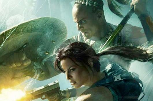 Lara Croft & the Guardian of Light half off, Kane and Lynch character packs available today on XBLM