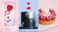 【2020情人節】在家放閃慶祝必備!7間IGable情人節外賣蛋糕推介