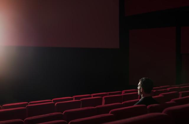Italian law requires domestic movies hit theaters before they stream