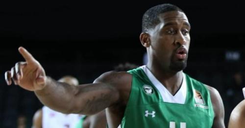 Basket - Euroligue (H) - Euroligue : Brad Wanamaker MVP de la 29e journée