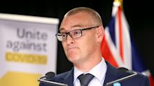 'Idiot' New Zealand Minister Demoted After Driving Family to Beach in Lockdown