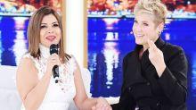 """Xuxa se recusa a participar de live e Mara Maravilha detona: """"Rainha, mas a coroa enferruja"""""""