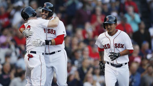 c6961523c465d9 Red Sox, Cubs, Yankees and Dodgers top list of best 2018 World ...
