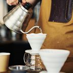 Store: How To Make Pour-Over Coffee As Quickly And Easy As Drip Coffee