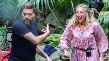 'I'm A Celebrity': Iain Lee's Sister Hints At Behind-The-Scenes Bullying As She Wades Into Row
