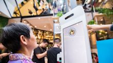 All the things consumers can do with facial recognition in China