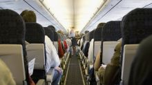 Why class warfare on airplanes is here to stay
