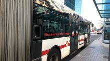 Un chauffeur de bus agressé par des voyageurs sans masque près de Lyon