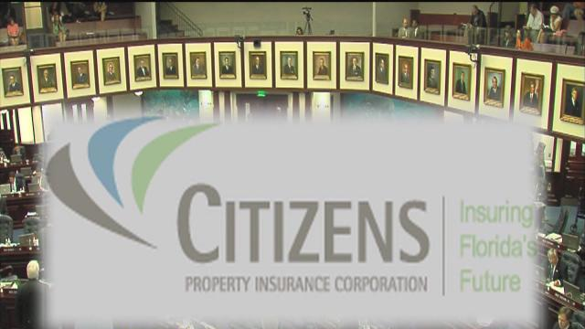 Citizens Insurance report shows employees watching porn, gambling on the job