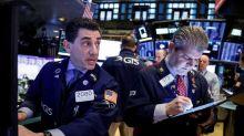 Los mercados reaccionan con pánico al coronavirus
