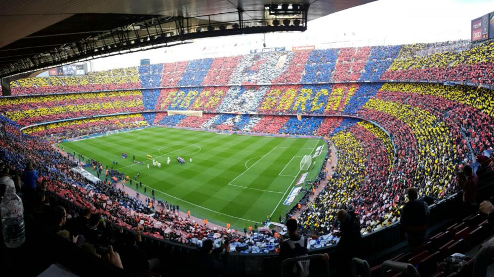 Une plainte déposée par le Barça à l'encontre du propriétaire de Malaga ?