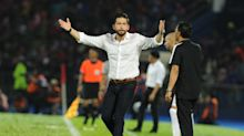 Mora slams the referee after JDT bow out of FA Cup