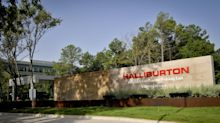 Halliburton CFO leaves after less than 2 years in the role